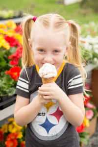 Kids Eat Free Tuesday Nights at the Ice Cream Window! @ Hollabaugh Bros., Inc.